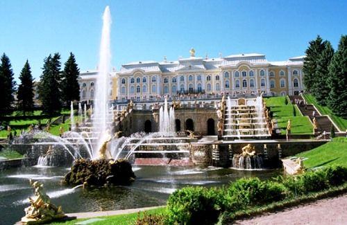 Palacio de Verano