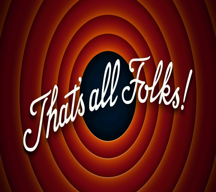 59 best thats all folks images on pinterest classic