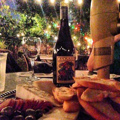 Lagniappe (Wynwood):  A super chill spot in a glam-central city. Mix up a cheese board and grab a bottle of wine.