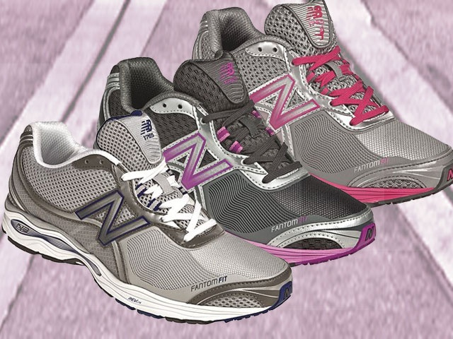 New+Balance+Walking+Shoes+With+Rollbar+Technology