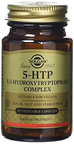 The Product Solgar 5-HTP L-5-Hydroxytryptophan Complex Vegetable Capsules – 30 Capsules  Can Be Found At - http://vitamins-minerals-supplements.co.uk/product/solgar-5-htp-l-5-hydroxytryptophan-complex-vegetable-capsules-30-capsules/