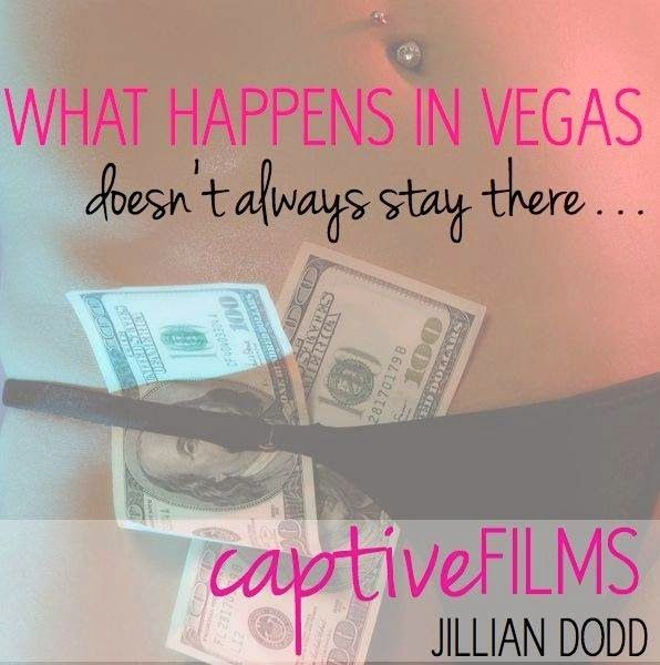 prone to crushes on boys in books: GIVEAWAY & Release Day Blitz - Captive Films by Jillian Dodd
