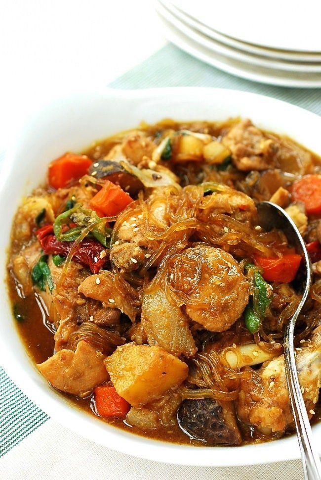 234 Besten Korean Food Bilder Auf Pinterest Koreanische