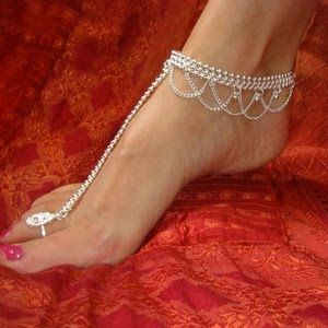 Anklets for teens Accessories Anklets for Teen Trends 2012