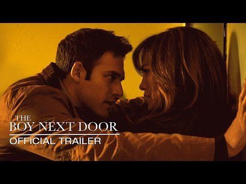 The Boy Next Door, Starring Jennifer Lopez - Jan 2015