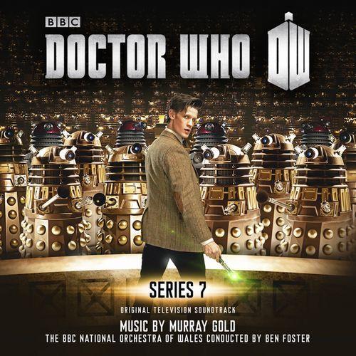 Series 7 Original Television Soundtrack