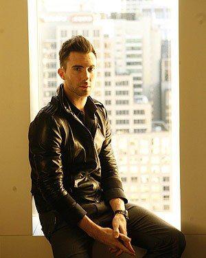 Maroon 5 - Photo posted by nouaram - Maroon 5 - Fan club album