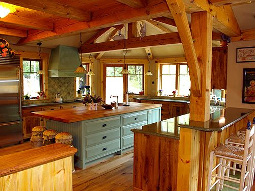 17 best images about big kitchens that inspire on
