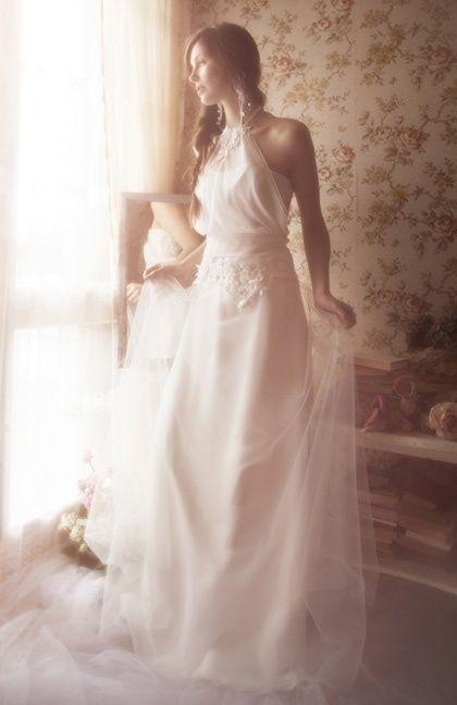 Robe de mariée Elsa Gary 2014 Modèle 14EG-Mina