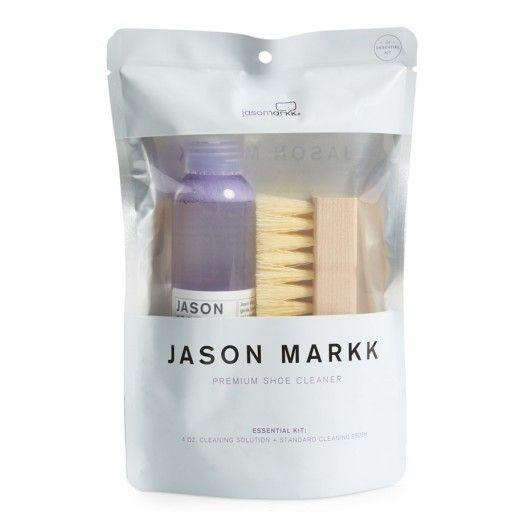 Jason Markk Premium Shoe Cleaner Essential Kit