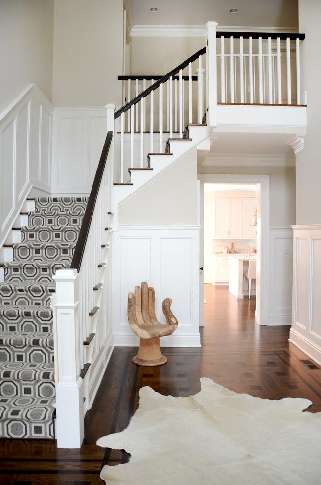 Carpet Runner For Stair Decorating Ideas Gallery In