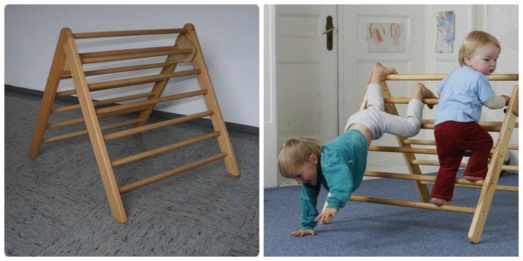 Climbing Frame Toddler