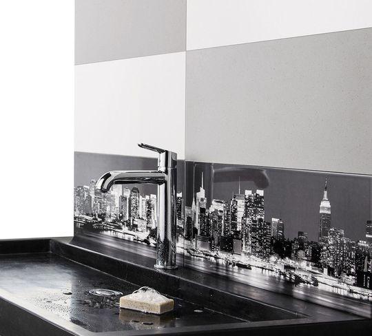 1000 ideas about carrelage adhesif on pinterest smart - Carreaux adhesifs cuisine ...