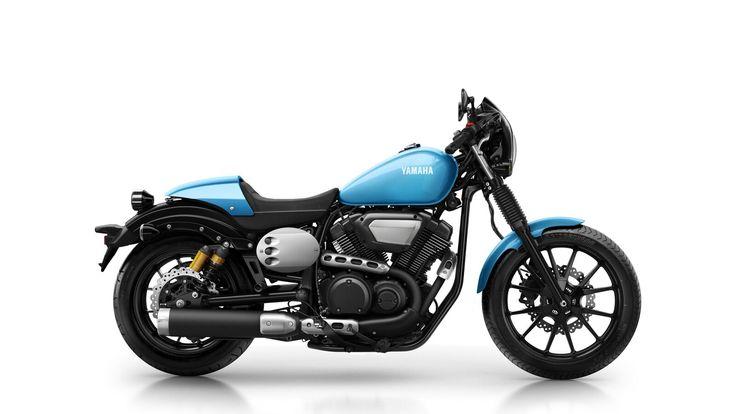 Yamaha XV950 Racer #yamaha #xv950racer #koskimies #urheilukoskimies