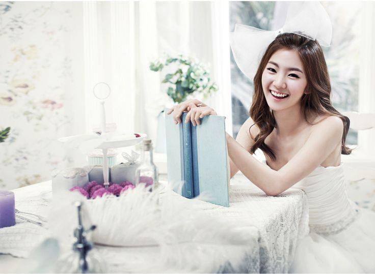 Korea Pre-Wedding Studio Photography by May Studio on OneThreeOneFour 7