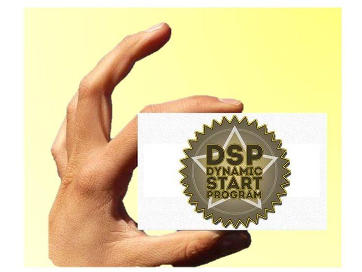 dsp: dinamikus start program az üzleted érdekében