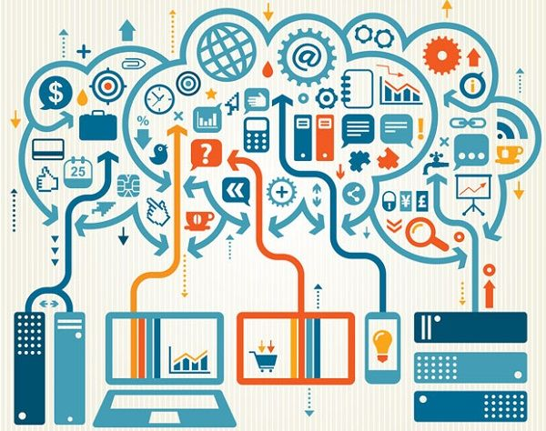 6 ways the #IoT will improve your #productivity