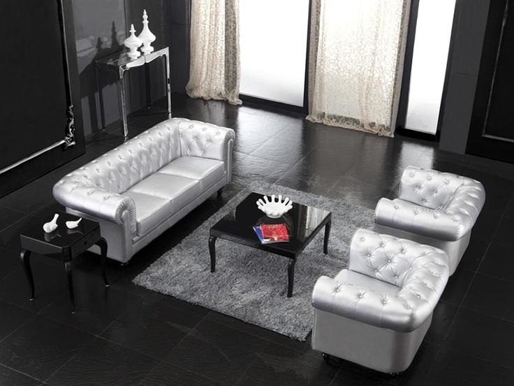 Zuo Modern Aristocrat 3 Piece Living Room Package. 12 best Ultra Modern Living Room Furniture images on Pinterest