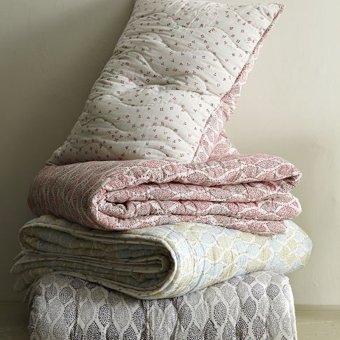 Quilts...that can be used as a throw!