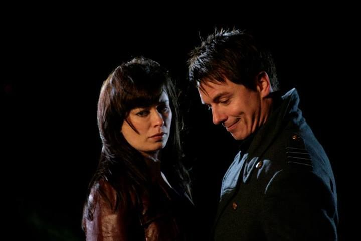 Torchwood || Gwen and Jack