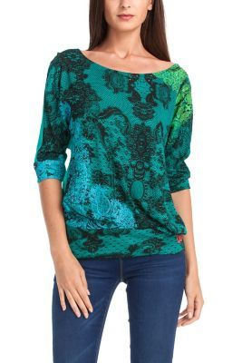 T-shirt from the new Why