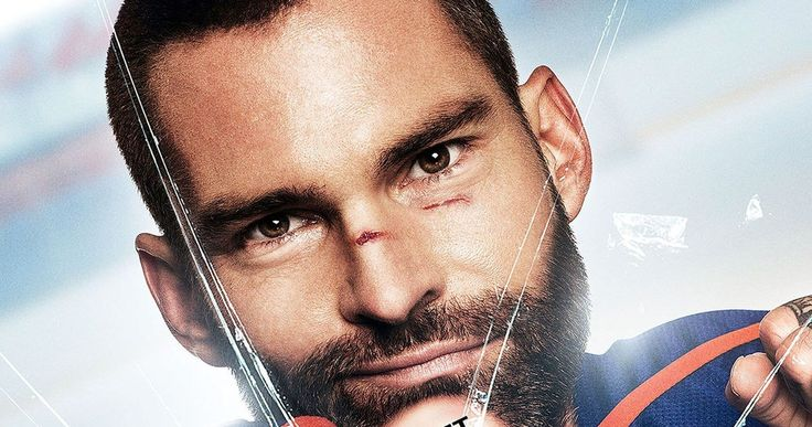 New Goon 2 Trailer: Doug-the-Thug Gets Bloody on the Ice -- Seann William Scott returns as Doug Glatt, who, after a devastating injury, tries for a hockey comeback in the Goon 2 trailer. -- http://movieweb.com/goon-last-of-enforcers-trailer-3/
