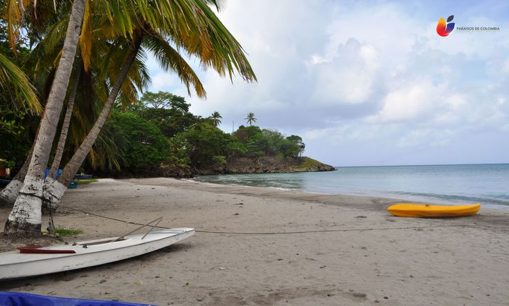 Playa Aguadulce, Providencia