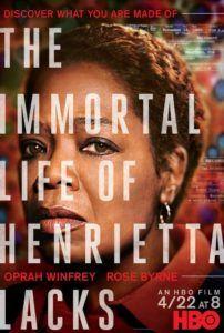 Henrietta Lacks' Son, Grandson Say Oprah Is Only the Latest to Exploit the Family for Own Gain - Atlanta Black Star