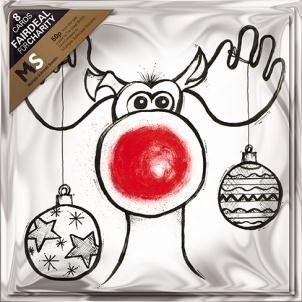 GBCC Almanac Charity Christmas Cards - Rudolph (7013) Pack Of 8 Cards - Sold In Support Of Multipule Scle No description (Barcode EAN = 5015433447013). http://www.comparestoreprices.co.uk/december-2016-3/gbcc-almanac-charity-christmas-cards--rudolph-7013-pack-of-8-cards--sold-in-support-of-multipule-scle.asp