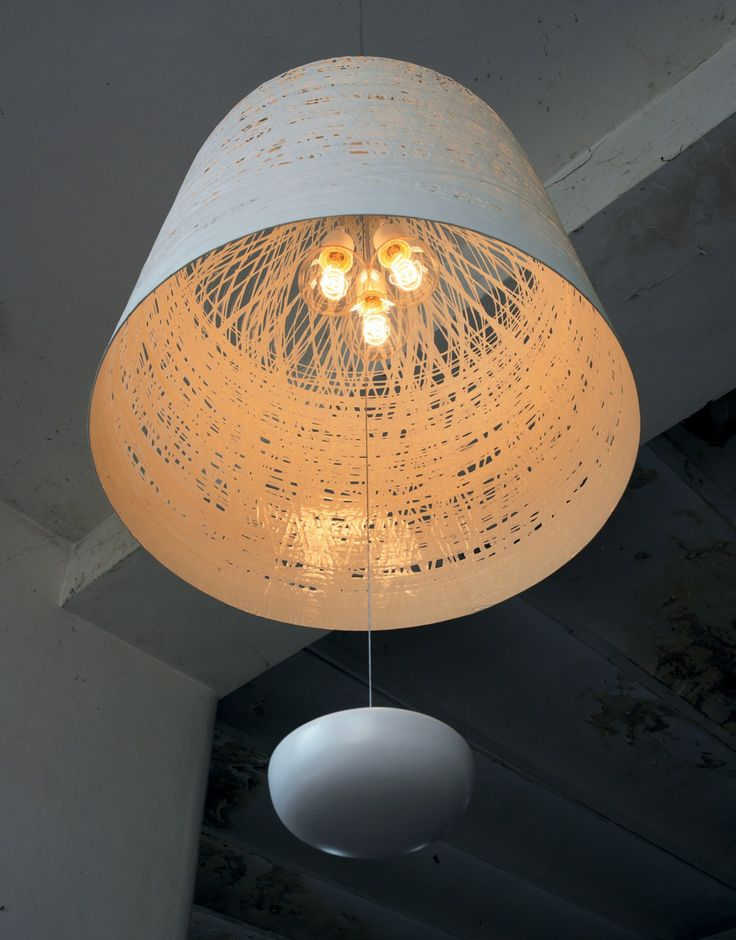 Beautiful A Fiberglass Cocoon Contains An U0027emergency Lightu0027 Karman Presents Blackout,  Designed By Matteo Ugolini Design