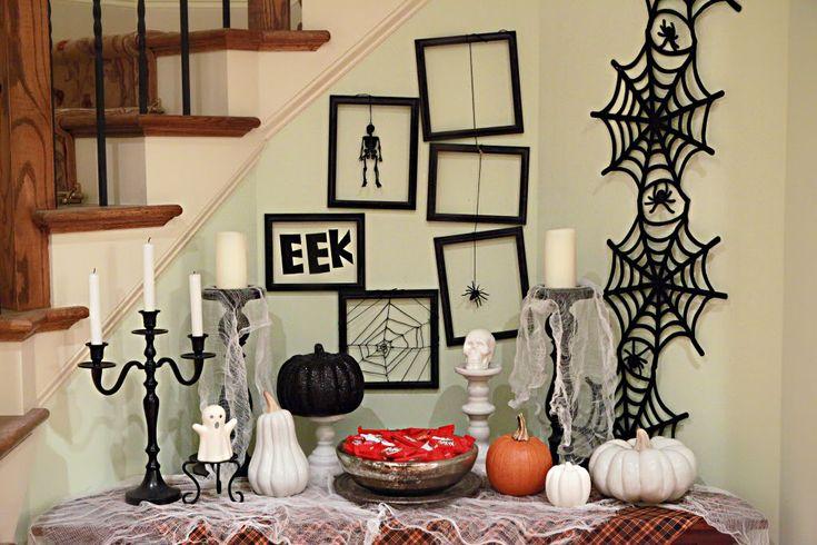 Ich liebe die Spinne, die drei Frames durchläuft – er betritt das Hallowee …   – Halloween Decorations