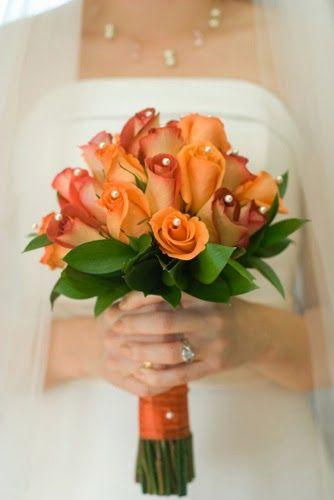 136 best wedding flowers images on Pinterest | Wedding bouquets ...