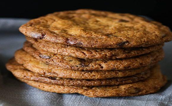 Receita de biscoito de farelos com chocolate para a fase cruzeiro PL dukan.