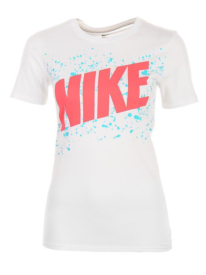 Koszulk Nike Tee-Nike Splatter