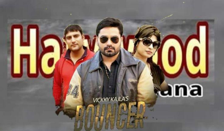 Bouncer - Bouncer Sapna Dance Video   Sapnadance.com