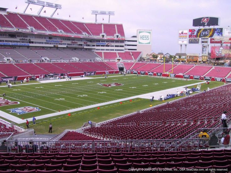 #tickets 1-10 TAMPA BAY BUCS vs CHICAGO BEARS 9/17 SECT 228 ROW L please retweet