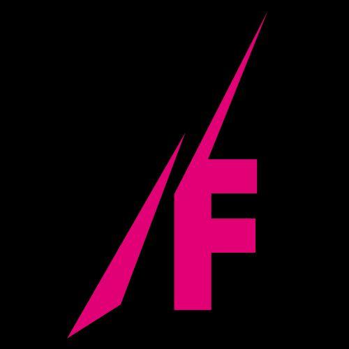 F // Fisura Wear Symbol // www.fisurawear.com