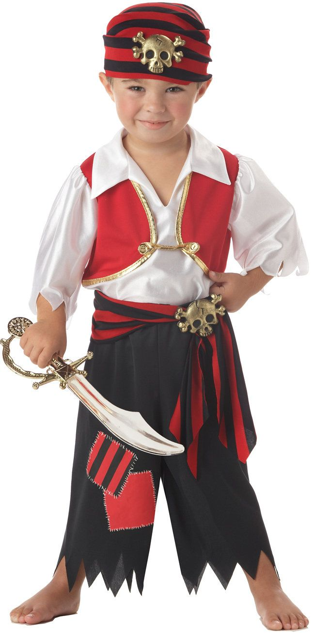 Best 25+ Pirate costumes for kids ideas on Pinterest | Pirate ...