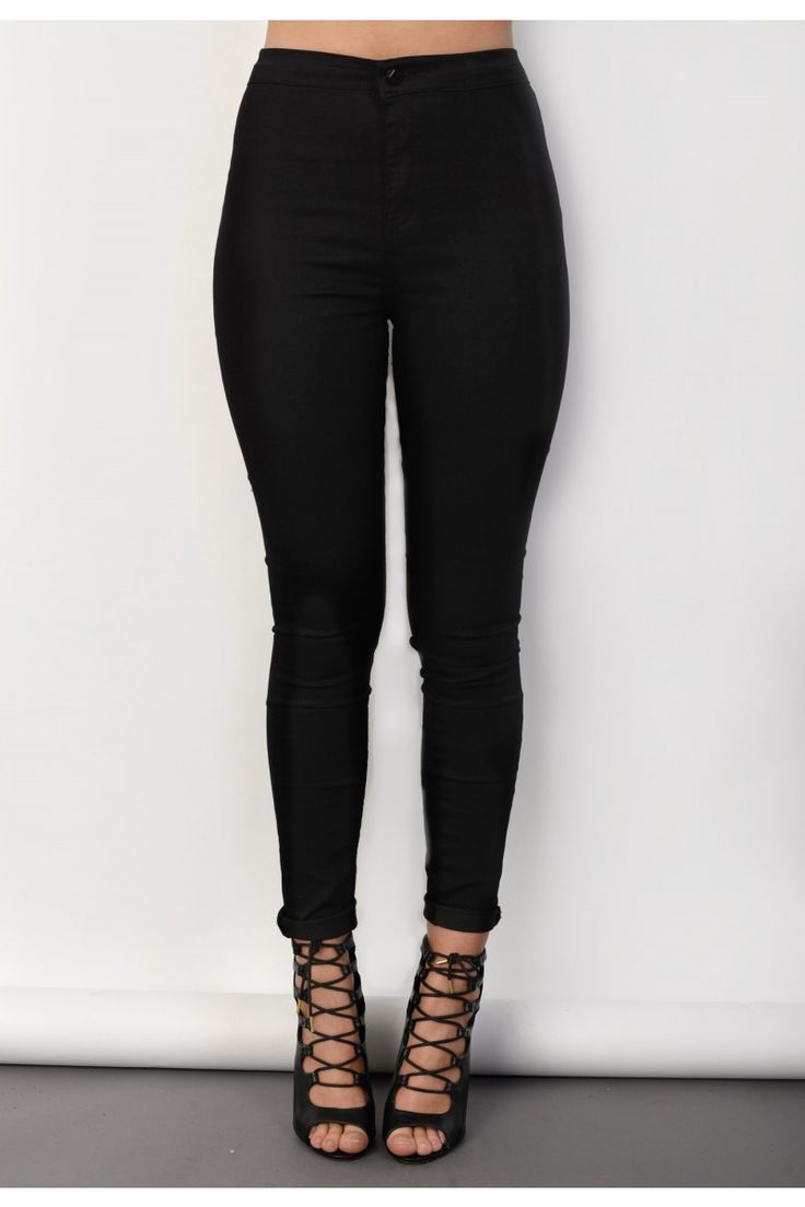 Black Jeans For Womens Online