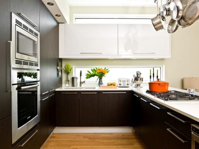 die besten 25+ küchen u form ideen auf pinterest | u-form küche, u ... - Küchen U Form
