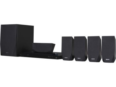 RCA RTD3133H DVD Home Theater System with HDMI Output - Newegg.com