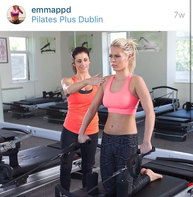 Owner of Pilates Plus Dublin, Emma, raves about the ease of use of our self tan products- especially during tough workouts every day! She always looks like a glowing beauty!