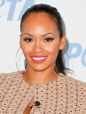 "Evelyn Lozada, reality star. Former wife of Chad ""Ochoa Cinco"" Johnson"