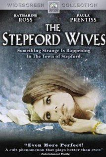 essay on the stepford wives The stepford wives conformity the movie 'the stepford wives' demonstrates conformity - the stepford wives conformity introduction at the beginning of the movie when we were first presented with the houses in stepford, they all appeared very similar.