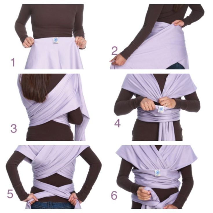 The moby wrap is amazing! Baby wear from newborns to toddlers. Learn different ways to wear baby and learn all the benefits at mobywrap.com  Great for breastfeeding moms too!  I used this with my third child and it was so much better than those harness strap infant carriers I used with my other two. You will be amazed how comfortable it feels and minimal strain it has on your back and shoulders!  Check out mobywrap.com