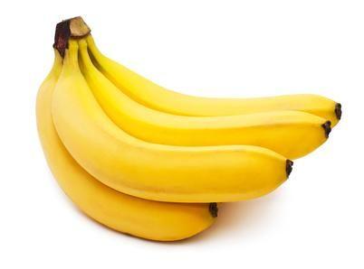 Digestion, cancer, stress, coeur, dépression, ... Découvrez les nombreux bienfaits de la banane !
