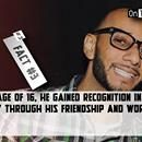 6 Cool Facts About Hip Hop and R&B Recording Artist Swizz Beatz Visit our site: http://ontheblacklist.net/ Like us on facebook: https://www.facebook.com/what...6 Cool Facts About Hip Hop and R&B Recording Artist Swizz Beatz