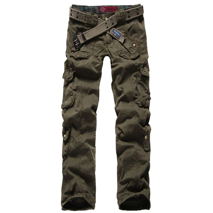 Women Clothing Fashion Women S Camo Army Cargo Pants Girls Baggy Harem Hip Hop Dance Pants Multi