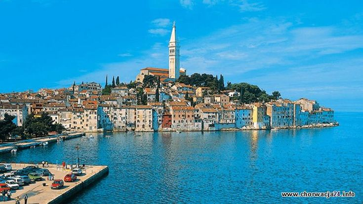 Rovinj Więcej informacji o Chorwacji pod adresem http://www.chorwacja24.info/istria/rovinj