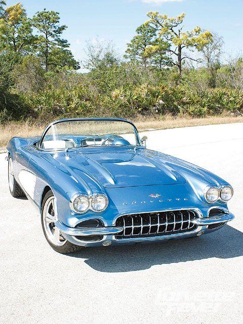 Corp_0906_11_z 1961_chevrolet_corvette Front_view